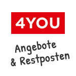 4YOU Restposten Aktionsware