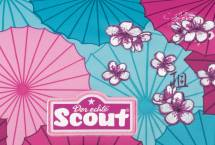 Scout Asia Flower