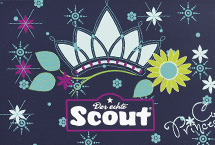 Scout Cool Princess