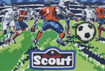 Scout FB Team