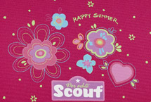 Scout Happy Summer