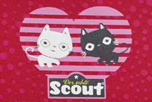 Scout Lovely Cat 550