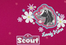 Scout Lovely Horse 131