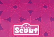 Scout Pink Flowers