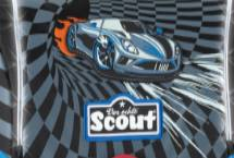 Scout Power Car