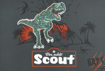 Scout Raptor - Dinosaurier