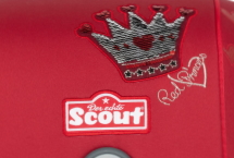 Scout Red Princess