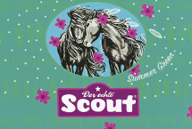 Scout Summer Green