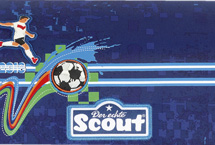 Scout World Cup 457