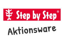Step by Step Atkionsware