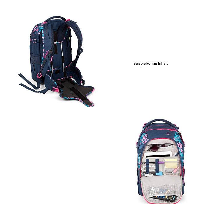 9e71ea3c016bc Satch Pack Blazing Purple Schulrucksack Satch Pack Blazing Purple  Schulrucksack