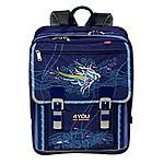 Beauty of the Sea Classic 4YOU Schulrucksack