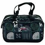 4YOU Sportbag-Sporttasche Advance Circles