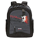 4You Rucksack Compact 216 Industry