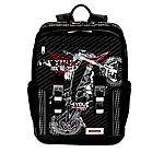 Biker Zone Classic Plus 4YOU Schulrucksack