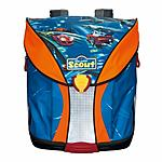 Scout All Inclusiv Race Nano Schulranzen Set