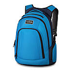 Dakine 101 Pack, 29 Liter Laptoprucksack Blues