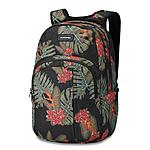 Dakine Campus Premium Jungle Palm Rucksack 28L
