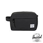 Herschel Chapter Travel Black Kulturbeutel