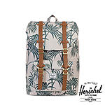 Herschel Little America Mid-Volume Pelican Palm