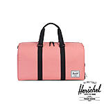 Herschel Novel Duffle Strawberry Ice Grid Sporttasche