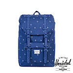Herschel Schulrucksack Little America Mid-Volume Focus Twilight Bl Rub