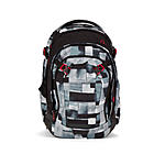 Satch Match Schulrucksack City Fitty