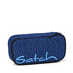 Satch Schlamperbox Blue Moon Stifteetui