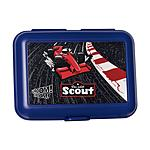 Scout Essbox Red Racer