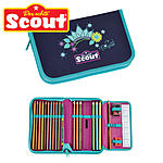 Scout Etui Cool Princess 23 teilig