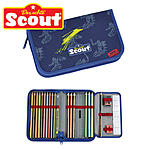 Scout Etui Super Knights 23 teilig