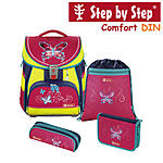 Step by Step Comfort DIN Set 4-tlg. Butterfly Dancer