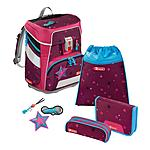 Step by Step Space Popstar 5 teiliges Schulranzenset