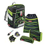 Step by Step Space Wild Cat Schulranzen 5tlg. Set