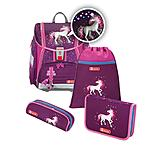 Step by Step Touch 2 Flash Unicorn 4tlg Schulranzenset