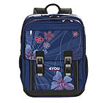 Classic Plus 4YOU Schulrucksack 250 Hawaii