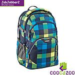 coocazoo JobJobber 2 Lime District