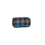 satch Schlamperbox Checkplaid