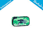 satch Schlamperbox Green Camou