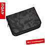4YOU Etui XXL Camou Black