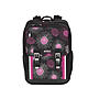 4YOU Flash 47 Schulrucksack Classic Plus Xray Flower