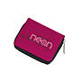 4YOU Flash Zipper Wallet Neon - Geldbörse