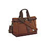 Burton Laptoptasche Charter Messenger, Wood Grain