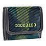 Coocazoo CashDash Polygon Bricks Geldbeutel