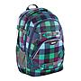 Coocazoo ScaleRale Green Purple District Schulrucksack