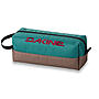 Dakine Accessory Case Seapine, Schlampermäppchen in blau braun