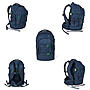 Satch Pack Space Race Schulrucksack Set 4tlg