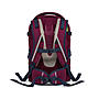 satch Pack Schulrucksack Pure Purple