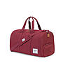 Herschel Novel Duffle Winetasting Crosshatch Sporttasche