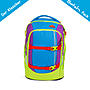 Satch Pack Schulrucksack Flash Jumper